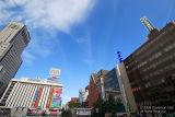 Snapshot around the heart of Sapporo