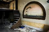 Abandoned Restaurant, Sultanahmet #0444