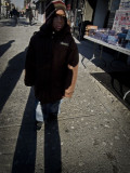Shadow Girl, Broadway #13514