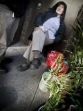Flower Vendor #13330