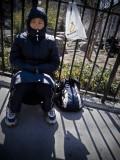 Columbus Park #13809