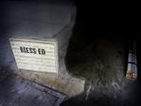 Bless ed