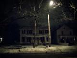 Canandaigua Night