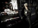 Vendor, Broadway #13359