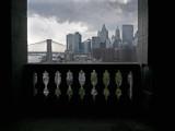 From The Manhattan Bridge