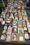 Saints and Icons, Street Fair
