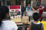 Popcorn, Street Fair