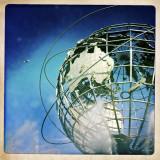 Plane and Unisphere