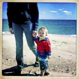 Ballston Beach, Cape Cod
