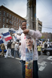Dominican Presidential Candidate Parade #5116.