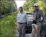 1846 John and Kevin at Alligator River NWR.jpg