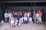 Group Photo, Mount Zero 2010, large file IMG_1003