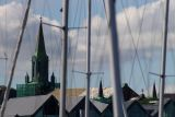 Masts & steeples