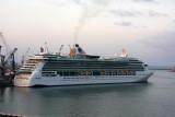 Brilliance of the Seas - Livorno