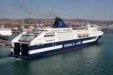 Cruise Roma - Civitavecchia