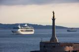 Legend of the Seas - Messina