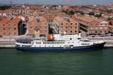 Monet - Veneza