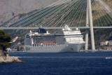 MSC Poesia - Dubrovnik