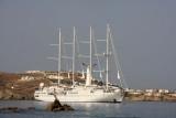 Wind Star - Mykonos