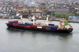 Log-In Santos