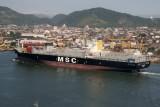 MSC Oriane