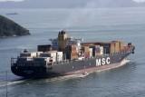 MSC Krystal
