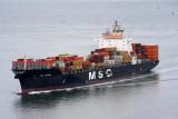 MSC Sophie