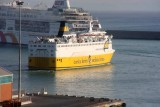 Corsica Shuttle