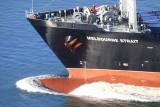 Melbourne Strait