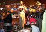 The Jugger Naut Juge Band.