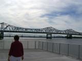 Louisville Kentucky Riverfront Park