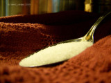 A Spoonful of Sugar Helps the Medicine Go Down!