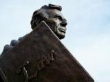 Lincoln by Ed Hamilton.