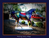 Gallapalooza Horse.