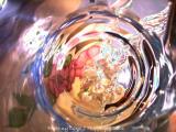Seeing through a Glass.