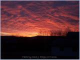 Sunrise March 21 2006.