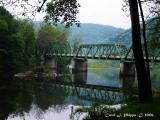 Cheat River (WVA - USA)