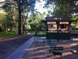 Ferrara Café, Central Park, NYC