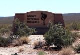 Mojave National Preserve & Video