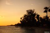 The dusk