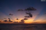 Mysterious dusk