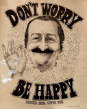 Meher Baba Poster 01