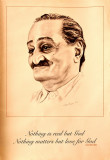 Meher Baba Poster 02