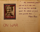 Meher Baba Poster 07