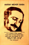 Meher Baba Poster 10