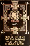Meher Baba Poster 12