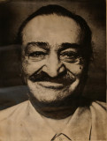 Meher Baba Poster 13