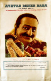 Meher Baba Poster 18