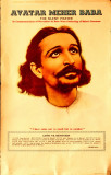 Meher Baba Poster 20
