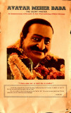 Meher Baba Poster 19